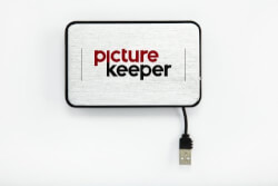 Picture Keeper Photo Backup Device