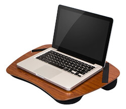 LapGear Classic Wood Lapdesk