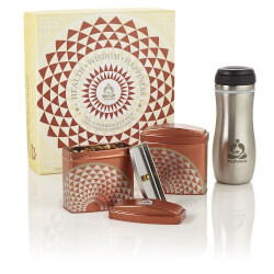 Teavana Wellness Tea Gift Set