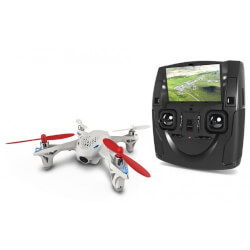 Quadcopter /W LCD Remote &..