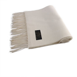 Cashmere Scarf With Gift Box