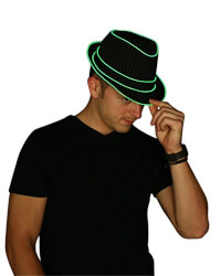 Light Up Fedora