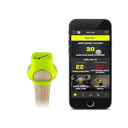 Baseball Swing Analyzer