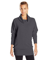 Womens Cool Down Pullover