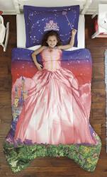 Royal Princess Comforter Set