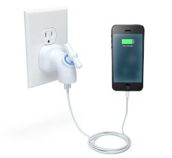 Power Tap USB Wall Charger