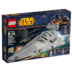 LEGO Star Wars Imperial Star..