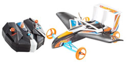 Hot Wheels Flying Car