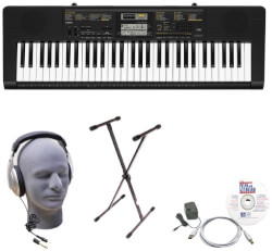 Premium Keyboard Package
