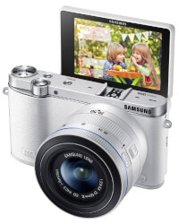 Samsung Wireless Smart Camera