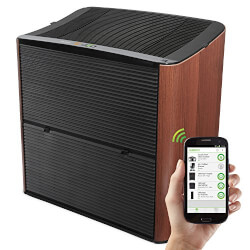 Smart Wifi-Enabled Home Humidifier