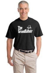 The Grandfather T-Shirt