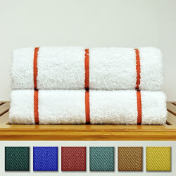 Luxury Hotel Towel (Set Of 2)