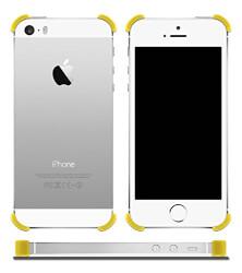Minimalist Corner Case For IPhones