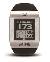 Golf Buddy GPS Watch