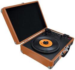 Bluetooth Vintage Style Record..