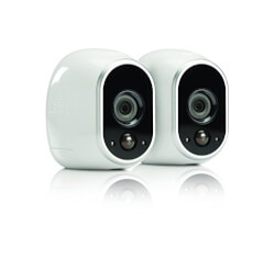 Arlo Smart Home Security Camera