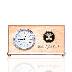 Personalized Alarm Clocks For Nurses