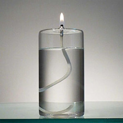 Liquid Candles
