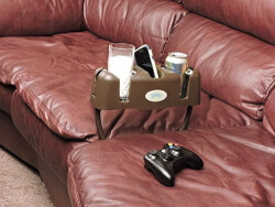 Cupsy Sofa And Couch Beverage..