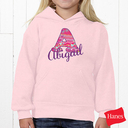 Personalized Kids Sweatshirt For..