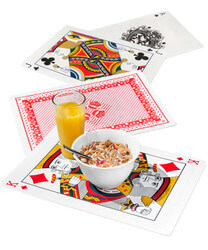 Royal Placemats