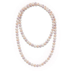100 Genuine Cultured Pearl..