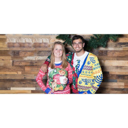 Ugly Holiday Sweater T-Shirts