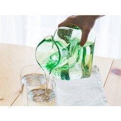 Blenko Glass Company: Double..