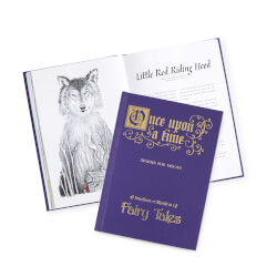 Personalized Classic Fairy Tales..