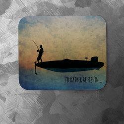 Fishing Pad - Personalized Premium..