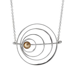 Perpetual Mothers Love Necklace
