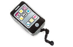 Soft Music Box I-Sleep Smartphone