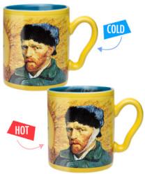 Van Gogh Heat Change Mug
