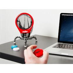 Jungo Toys: Flickerz Trick Shot Net