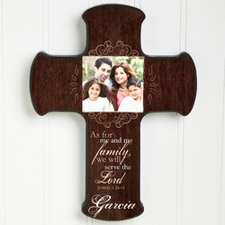 Family Blessings Personalized..