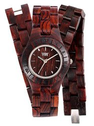 WeWood Wooden Watch - Ladies Venus..