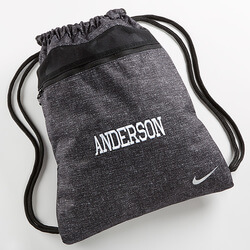 Personalized Nike Drawstring Sport..
