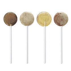 Coffee Lover Lollipop Set
