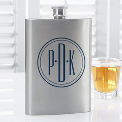 Personalized Drinking Flask -..