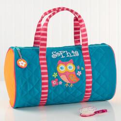 Personalized Kids Duffel Bag -..