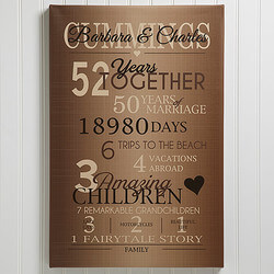 Our Years Together 16x24..
