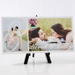 Photo Canvas Print - Wedding,..