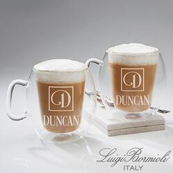 Personalized Luigi Bormioli..