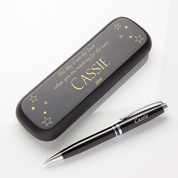 Personalized Pen Set - Inspiring..