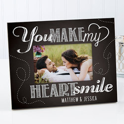 Personalized Photo Frame - You..
