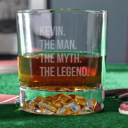 The Man The Myth The Legend..