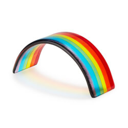 Over The Rainbow Paperweight