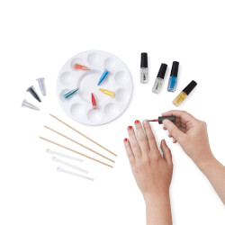 Make Your Own Nail Polish Kit