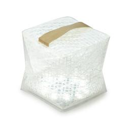 SolarPuff Collapsible Light